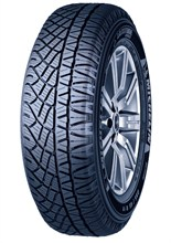 Michelin Latitude Cross 255/65R17 114 H XL