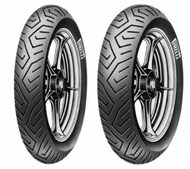 Pirelli MT 75 100/80-17 52 P Rear TL