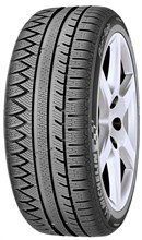 Michelin PILOT ALPIN PA3 285/35R20 104 W XL