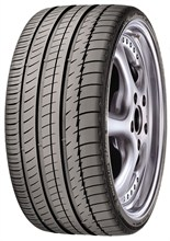 Michelin Pilot Sport PS2 245/35R18 92 Y XL MO FR