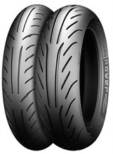 Opony Michelin Power Pure SC