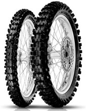 Pirelli Scorpion MX Mid Soft 32 120/90-19 66 M TT