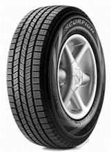 Opony Pirelli Scorpion Ice & Snow