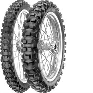 Pirelli Scorpion XC Mid Hard HD 120/100-18 68 M TT