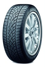 Dunlop SP Winter Sport 3D 265/40R20 104 V XL AO FR