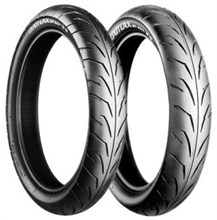 Bridgestone BT 39 140/70-17 66 H Rear TL