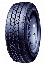 Opony Michelin AGILIS 81 SNOW-ICE