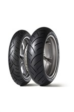 Dunlop ROADSMART 170/60R17 72 W TL ZR Rear