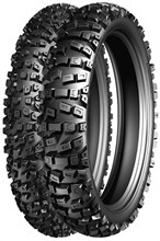 Opony Michelin STARCROSS HP4