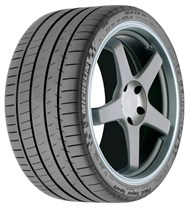 Michelin Pilot Super Sport 285/35R20 104 Y XL K2 FR