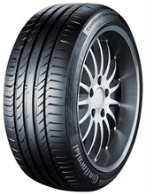 Continental ContiSportContact 5 235/65R18 106 W  AO