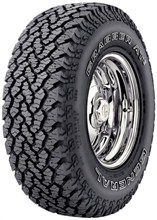 General GRABBER AT2 285/60R18 122/119 Q BSW