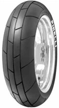 Pirelli Diablo WET 190/65R420 Rear TL NHS