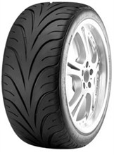 Federal 595 RS-R Semi-Slick 245/35R18 88 W