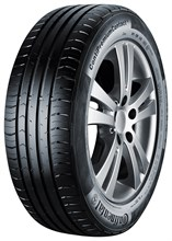 Continental ContiPremiumContact 5 185/65R15 88 H