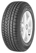 Continental Conti4x4WinterContact 255/55R18 105 H  MO FR