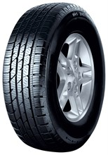 Continental ContiCrossContact LX 235/65R18 106 T