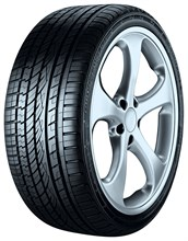 Continental CrossContact UHP 285/50R20 116 W XL FR