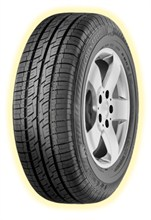 Gislaved Com Speed 215/75R16 113/111 R C