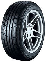 Continental ContiPremiumContact 2 245/55R17 102 W  * RUNFLAT