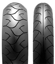 Bridgestone BT 012 160/60R15 67 H TL RE