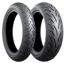 Bridgestone SC1 140/70-13 61 P Rear