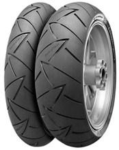 Continental ROADATTACK 2 130/80R18 66 V TL CR NHS