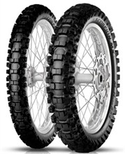 Pirelli Scorpion MX Mid Hard 554 110/90-19 62 M TT NHS