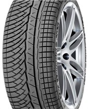 Michelin Pilot Alpin PA4 215/45R18 93 V XL FR