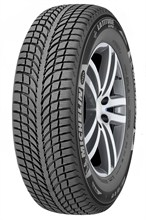 Michelin Latitude Alpin 2 255/65R17 114 H XL