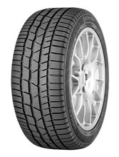 Continental ContiWinterContact TS830 P 295/30R19 100 W XL FR