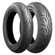 Bridgestone E-MAX 170/60R17 72 W Rear