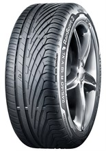 Uniroyal Rainsport 3 255/50R19 107 Y XL SUV FR
