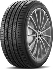 Michelin Latitude Sport 3 275/55R17 109 V
