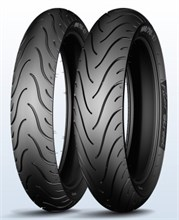Michelin Pilot Street 140/70R17 66 H Rear