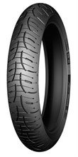 Michelin Pilot Road 4 Trial 170/60R17 72 V TL