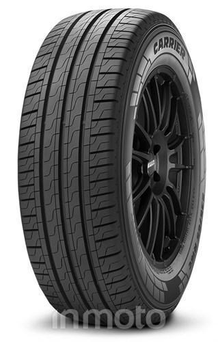 Opinie O Oponach Pirelli Carrier Inoponypl