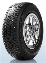 Opony Michelin X-ICE NORTH 3