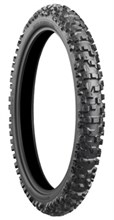 Bridgestone Battlecross X40 110/90-19 62 M Rear TT CROSS HARD