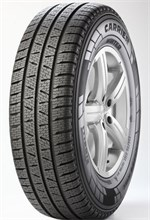 Opony Pirelli Carrier Winter