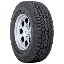 Toyo Open Country A/T+ 285/50R20 116 T XL FR