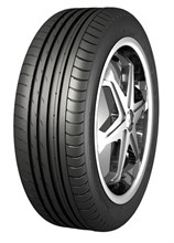 Nankang AS-2+ 225/35R17 86 Y XL