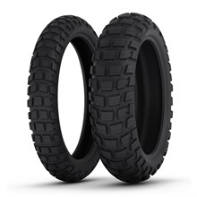 Michelin ANAKEE WILD 170/60-17 72 R Rear TL/TT