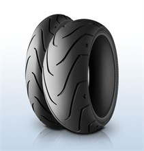 Michelin Scorcher 11 100/80-17 52 H Front TL