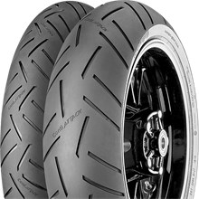 Continental SPORTATTACK 3 120/70R17 58 W Front TL