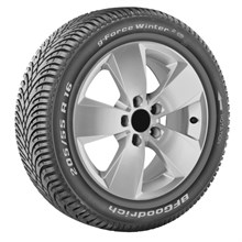 BFGoodrich G-Force Winter 2 205/70R16 97 H