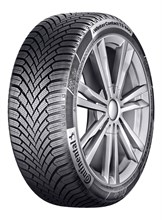 Continental ContiWinterContact TS860 195/65R15 91 H