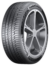 Continental PremiumContact 6 275/55R19 111 W  MO FR