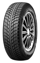 Nexen N Blue 4 Season 175/70R14 84 T