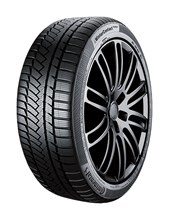 Continental WinterContact TS850 P 215/65R17 99 T  SUV FR